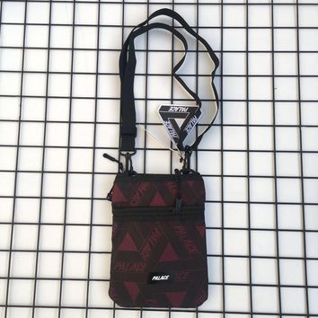 PALACE Crossbody pocket & Bags fashion bags  049