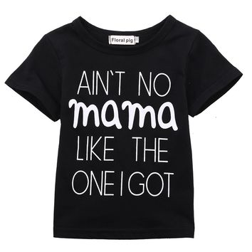 """Aint No Mama"" Shirt"