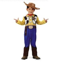 Toy Story 2 Woody Classic Child Costume