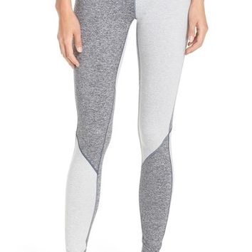 Zella 'Progression' Colorblock Leggings | Nordstrom