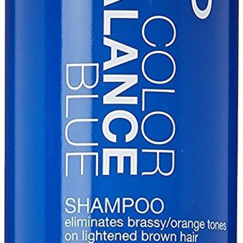 Joico Color Balance Blue Shampoo - 10.1 oz by Joico: Amazon.es: Belleza
