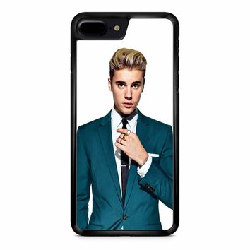 Justin Bieber Cool iPhone 8 Plus Case