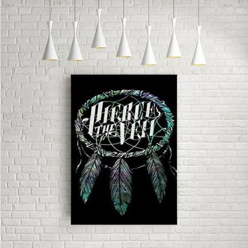 DREAM CATCHER PIERCE THE VEIL ARTWORK POSTERS
