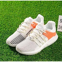 Adidas EQT Equipment Support 93/17 ADV Primeknit Boost Sprot Shoes Running Shoes Men Women Casual Shoes 13000 - 22