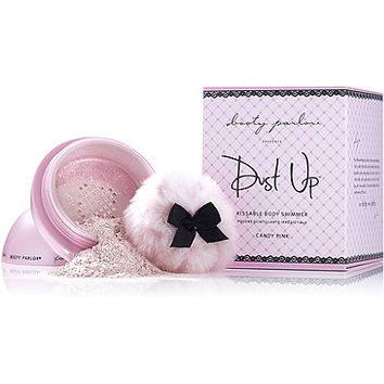 Dust Up Kissable Body Shimmer