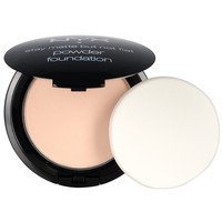NYX - Stay Matte But Not Flat Powder Foundation - Porcelain - SMP16