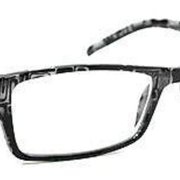 RETRO READING GLASSES CLASSIC ANCHOR STYLE SPRING HINGE FRAME MEN WOMEN READERS