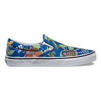 Disney Slip-On | Shop at Vans