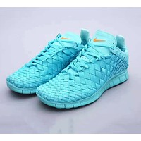 Nike Free Inneva Woven SP Fashion Men Comfortable Breathable Sport Running Shoes Sneakers
