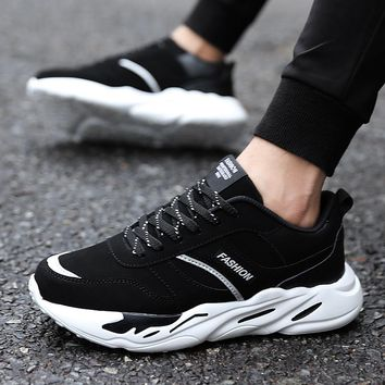 YZHYXS zapatillas deportivas hombre sneakers for men 2018 spring autumn youth big boys tennis shoes sports shoes sneaker