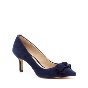 Sole Society Ena Mid Heel Pump