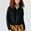 Silence + Noise Zip It Bomber Jacket - Urban Outfitters