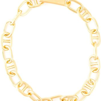 Acne Studios 'eliana' Necklace - Twentyone St. Johns Wood - Farfetch.com
