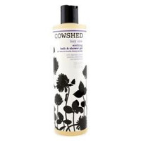 Lazy Cow Soothing Bath & Shower Gel --300ml-10.15oz