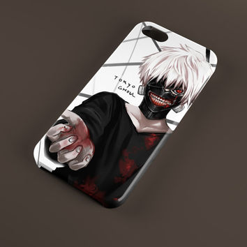 Anime---Tokyo-Ghoul-Kaneki-With-Mask for all phone device