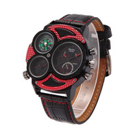 Watch Men Stylish Quartz Watch [6542556035]