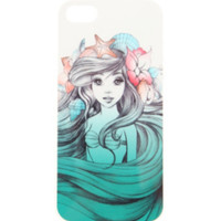 Disney The Little Mermaid iPhone 4/4S Case