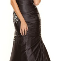 Prom Dress Collections From Mori Lee