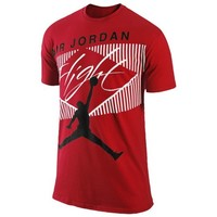 Jordan Classic Flight T-Shirt - Men's