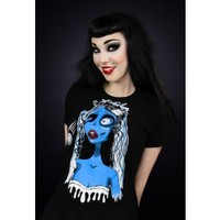 Restyle Corpse Bride T Shirt