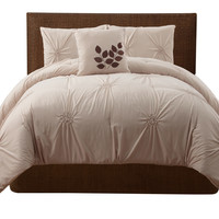 Victoria Classics London 4 Piece Comforter Set