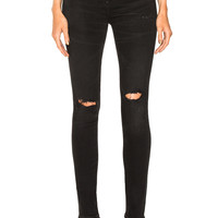 Citizens of Humanity Rocket Skinny in Distressed Darkness | FWRD