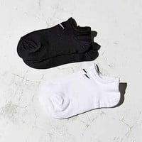 Nike Lightweight Studio No-Show Sock 2 Pack