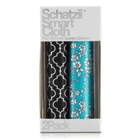 Schatzii Smart Cloths Ultimate Screen Cleaner 2-Pack  - Apple Store  (U.S.)