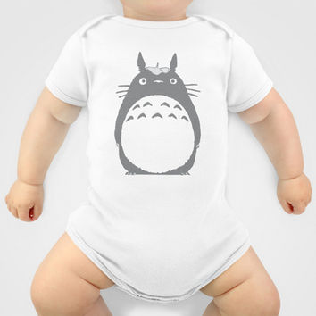 totoro Baby Clothes by Studio VII