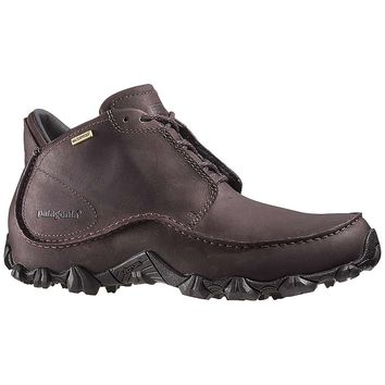 Patagonia Footwear Ranger Smith Waterproof Mid Boot - Men's