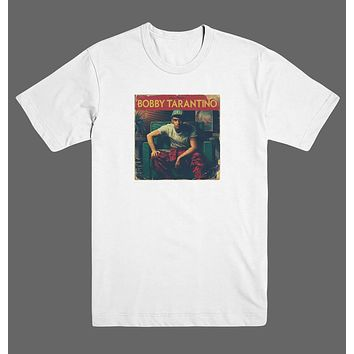 Bobby Tarantino Logic 44 Bars Flex T Shirt