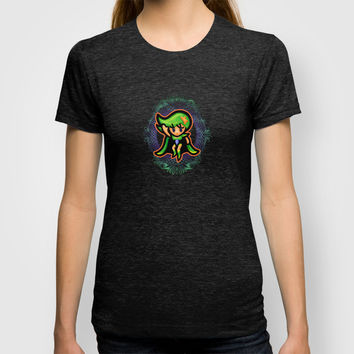 Rydia Adult 1991 T-shirt by Likelikes