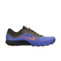 Nike Zoom Terra Kiger 2 Men's Running Shoe Size 7.5 (Purple)