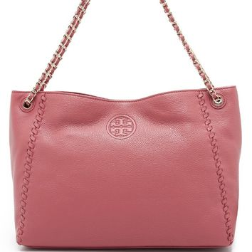 Marion Chain Shoulder Slouchy Tote