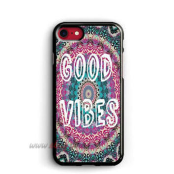 Good Vibes iphone cases Trippy Hippie Pattern samsung galaxy case ipod cover