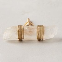 Wrapped Agate Knob by Anthropologie