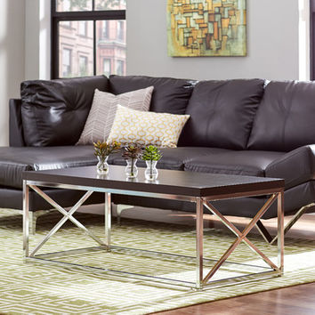 Mercury Row Rigel Coffee Table
