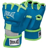 Everlast Evergel Wrap Gloves - Dick's Sporting Goods