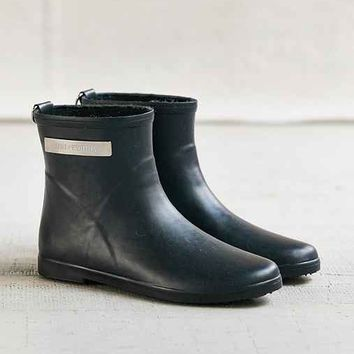 Alice + Whittles Ankle Rain Boot