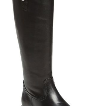 Blondo 'Velvet' Waterproof Riding Boot (Women) (Regular & Wide Calf) | Nordstrom