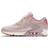 Nike Air Max 90 Leather Shoe (Women's)