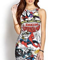 Marvel Maven Dress