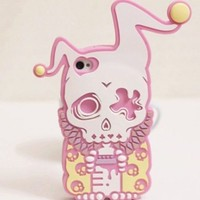 Baby Skull Soft Case for iPhone 4/4S E006
