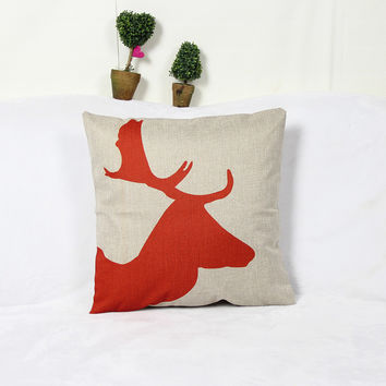 Home Decor Pillow Cover 45 x 45 cm = 4798343300