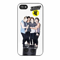 5Sos Stereo 5 Seconds Of Summer iPhone 5 Case