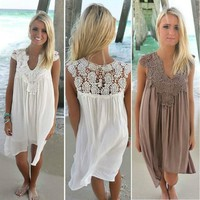 Sexy Lace Maternity Dress Casual Pregnancy Clothes for Photo Shoots Photography Dresses for Pregnant Women Summer Clothing