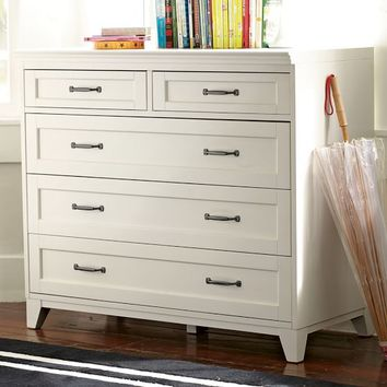 Hampton 5-Drawer Dresser