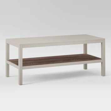 Hadley Coffee Table - Threshold™