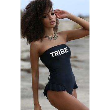 TRIBE Swimsuit - Hermosa One Piece