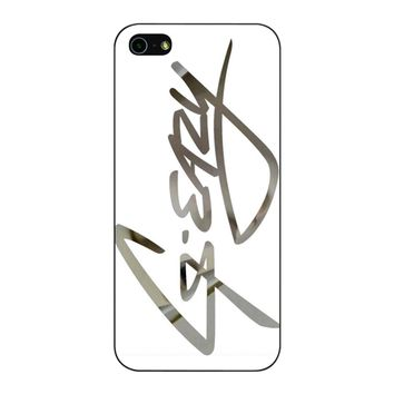 G-Eazy Logo 02 iPhone 5/5S/SE Case